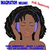Imagination Megamix de Imagination