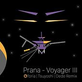 Voyager III by Prana