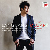 The Mozart Album von Lang Lang