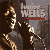 Best Of The Vanguard Years by Junior Wells