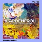 Farbenfroh, Vol. 5 von Various Artists