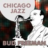 Chicago Jazz de Bud Freeman