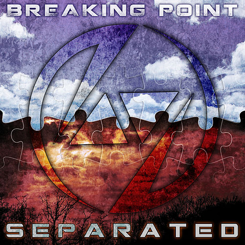 Separated by Breaking Point