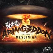 Armageddon de Messinian