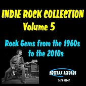Indie Rock Collection, Vol. 5 by Various Artists