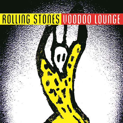Voodoo Lounge by The Rolling Stones