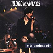 MTV Unplugged de 10,000 Maniacs