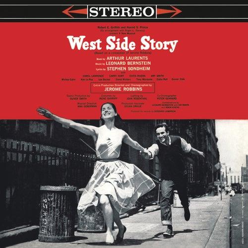 West Side Story  by Leonard Bernstein