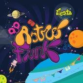 Astrofunk de Fiesta Cuetillo