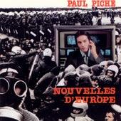 Nouvelles D'europe by Paul Piché
