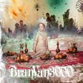 The Garden (Deluxe Edition) by Bran Van 3000