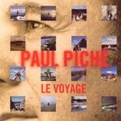 Le Voyage by Paul Piché
