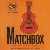 Matchbox by Matchbox