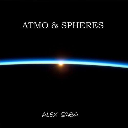 Atmo & Spheres by Alex Saba