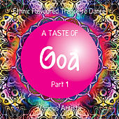 A Taste of Goa, Pt. 1 (Ethnic Flavoured Trance to Dance) by Various Artists