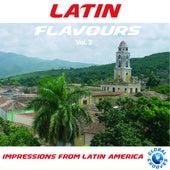 Latin Flavours Vol. 2 von Various Artists