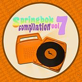 Compilaton, Vol. 7 - EP de Various Artists