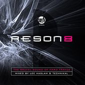Reson8 - EP by Various Artists