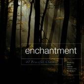 Enchantment - 40 Peaceful Classics by Crimson Ensemble