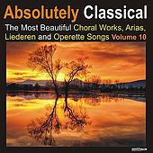 Absolutely Classical Choral, Vol. 10 von Various Artists