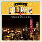 A Night In Colombia by Various Artists