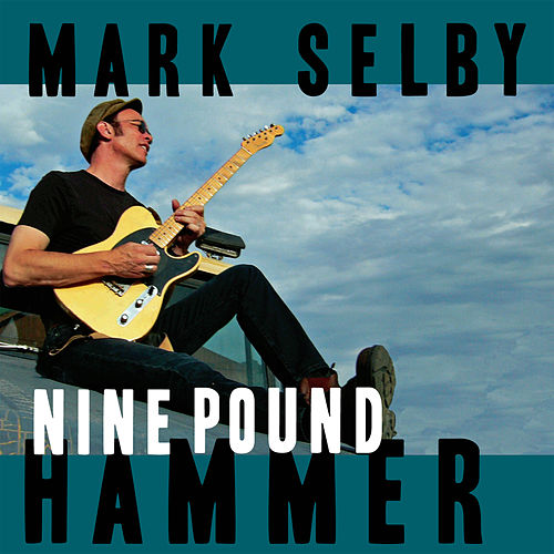 Nine Pound Hammer by Mark Selby