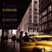 State Street Sweet de Gerald Wilson