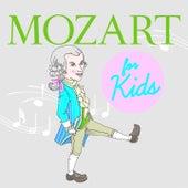 Mozart For Kids von Various Artists