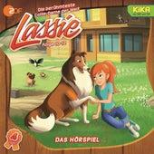 Lassie Hörspiel Folge 10 - 12 von Lassie