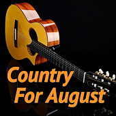 Country For August de Various Artists