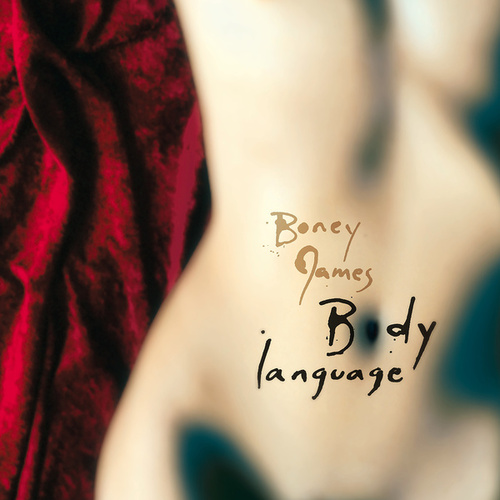 Body Language by Boney James