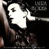 Cuando el Amor Estalla de Laura Flores