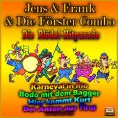 Die Blödel-Hitparade von Jens
