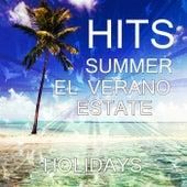 Hits Summer El Verano Estate (Holidays) von Andres Espinosa