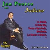 Italiano by Jan Peerce