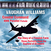Vaughan Williams: Film Music Classics by RTÉ Concert Orchestra