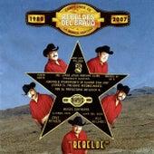 Rebelde by Los Rebeldes del Bravo