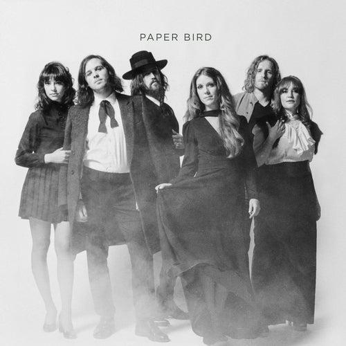 Paper Bird by Paper Bird