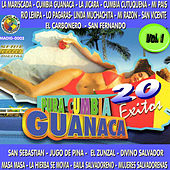 Pura Cumbia Guanaca, Vol. 1 by Various Artists