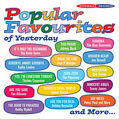 Popular Favourites of Yesterday de Various Artists