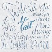 Le Lait, Vol. 3 by Various Artists