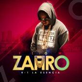 Flow Zafiro de R-1 La Esencia