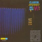 Clásicos Originales del Vallenato by Various Artists