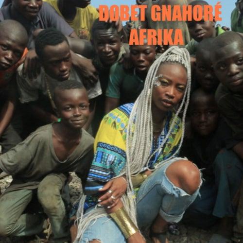 Afrika by Dobet Gnahoré