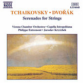 Serenades for Strings by Various Artists