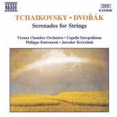 Serenades for Strings de Various Artists