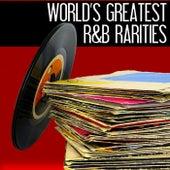 World's Greatest R&B Rarities von Various Artists