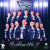 Sinfónico 3 de Mariachi Vargas de Tecalitlan