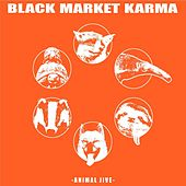 Animal Jive de Black Market Karma