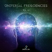 Universal Frequencies Vol. 4 by Various Artists